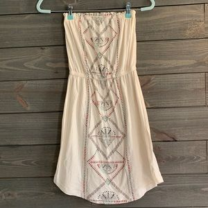 Billabong Halter Dress